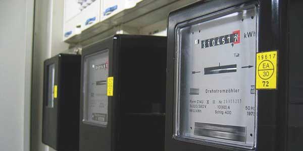 Meterkast voor elektriciteit installeren