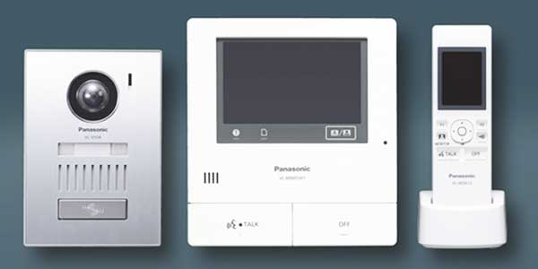 Parlofoon of videofoon laten installeren