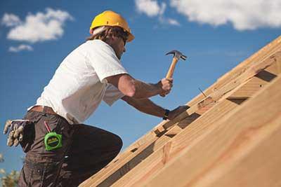 Vind een dakdekker voor uw dakbedekking